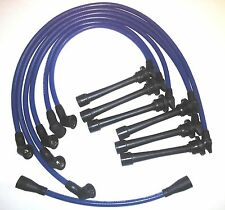 Mazda Bongo 2.5, V6 10mm Formula Power RACE PERFORMANCE Spark Plug Lead set