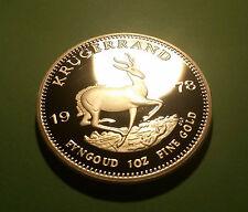 Krügerrand Krugerrand 1978 1 OZ  Südafrika *