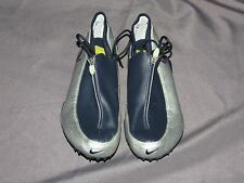 t3 Nike Zoom Celar 107058 461 US Men's Size 7.5 Sprint Spike Classic 2001 Model