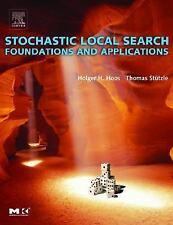 The Morgan Kaufmann Series in Artificial Intelligence: Stochastic Local...