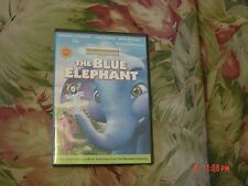 The Blue Elephant (DVD, 2008) from Jim Henson, Miranda Cosgrove, Martin Short, C