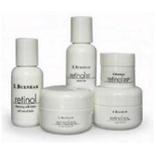 Retinol Beauty Travel Kit - 5 Products All Skin Types E. Burnham Cosmetics