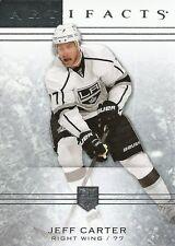 Jeff Carter #94 - 2014-15 Artifacts - Base