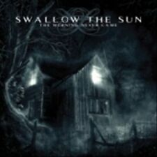 The Morning Never Came by Swallow the Sun (CD, Jul-2009, Universal)