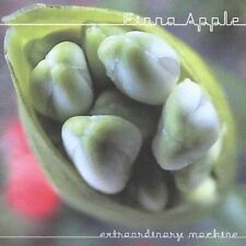 Extraordinary Machine 2005 by Apple, Fiona (Disc Only)