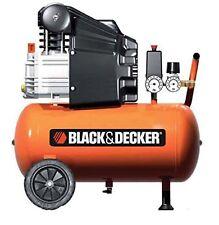 Black + Decker Kompressor BD205/24  mit 24 L Tank  ,NEU, OVP