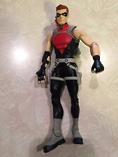 "DC Young Justice Red Arrow 6"" Loose Action Figure"