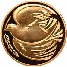 1995 £2 COIN 50 YEARS OF PEACE - END OF WORLD WAR TWO WW2 WWII 1945 1995 2 xx
