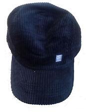 FILA Adulti Navy Cord tappo bntw Regolabile Nuovo Baseball HAT Golf Nuovo con etichette