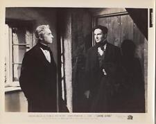 """Scene from """"Jane Eyre"""" 1943 Vintage Movie Still"""