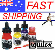 Liquitex Professional Acrylic Ink 30mls - Choice of Colour