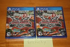 Tokyo Twilight Ghost Hunters: Daybreak Special Gigs World Tour (PS4) NEW SEALED!