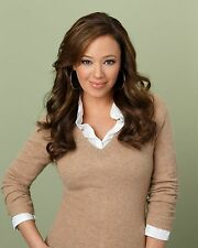 Leah Marie Remini / King Of Queens 8 x 10 / 8x10 GLOSSY Photo Picture #3