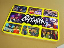 Batman 1960s TV Show Fantastic Mousemat