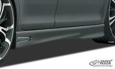 """RDX Seitenschweller Ford Focus 2 Schweller ABS """"GT4"""" Set links+rechts"""