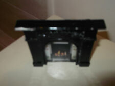 Dolls House Furniture..   Victorian Fire Place