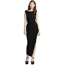 Vivienne Westwood Vian Dress black small new with tags