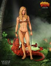 SIDESHOW GENTLE GIANT X-MEN PREMIUM FORMAT 1/4 SHANNA STATUE LIMITED 270 new ***