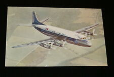 AVIATION VICKERS VISCOUNT AIR FRANCE R1074
