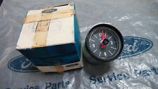 MK2 ESCORT RS2000 GENUINE FORD NOS CENTRE CONSOLE CLOCK