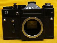 Zenit 11, cámara rusa con rosca m42