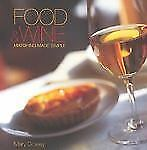 Food & Wine: Pairing Made Simple-ExLibrary