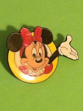 MINNIE MOUSE - DISNEY - NO MICKEY MOUSE -  PIN´S PIN BADGE  (E30)