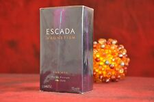 ESCADA MAGNETISM FOR MEN A/S 75 ml., DISCONTINUED, VERY RARE, New in Box Sealed