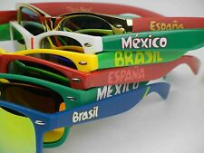(6 pack) FIFA Sunglasses World Cup - Collector's Choice (sol,gafas,oculos)