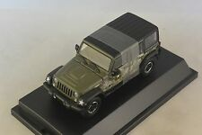 GREENLIGHT 86068 - Jeep Wrangler Us Army 2014  1/43