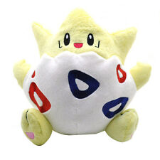 "8"" Pokemon TOGEPI Rare Plush Dolls Soft Toy Pikachu Doll Kids Throw Pillow Game"