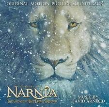 Original Soundtrack - The Chronicles Of Narnia: The Voyage Of The Dawn -  CD
