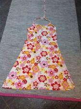 CATH KIDSTON floral summer beach dress