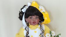 "26"" FAYZAH SPANOS AA AFRICAN AMERICAN 1998 SUN-KISSED - #514/1,000"