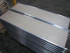 Walkboard Aluminum Plywood 10' - Scaffoldmart.com's Severe Duty Walkboard