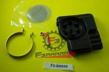 F3-22200550 Filtro ARIA ciclomotore PIAGGIO SI COMPLETO
