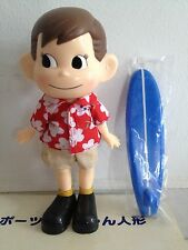 "8"" Fujiya Sports Poko Doll 'Not for Sale' Limited Edition Surf Board"