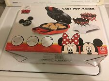 Disney Mickey Mouse $ Friends Cake Pop Maker