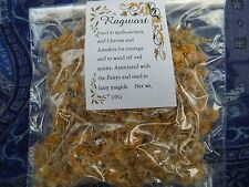 Ragwort Flowers herb Wicca/Pagan/Spell Supplies/Herbs/Incense witchcraft