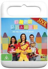 Play School: Big Ted, Prince of Bears HB DVD R4