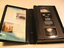 Rare VHS Tape RAGING PLANET Tidal Wave DISCOVERY CHANNEL [Z10a2]