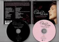 """CELINE DION """"The Best Of The Early Years"""" (2 CD) The French Collection 2007"""