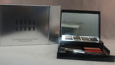BRAND NEW BOBBI BROWN ULTIMATE PARTY COLLECTION PALETTE SHADOW LIPGOSS MAKEUP