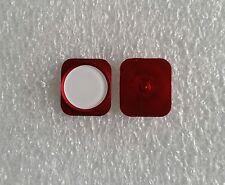 Homebutton Home Button im iPhone 5S Look Optik Design Umbau Farbe für iPhone 5
