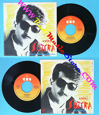 LP 45 7'' LUIGI SUTERA I'm love with you Provero' 1984 italy CBS no cd mc dvd