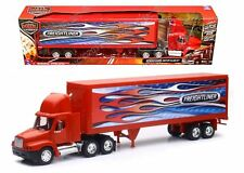 NEWRAY 1:32 LONG HAUL TRUCKER FREIGHTLINER CENTURY CLASS PATRIOTIC DESIGN 12353