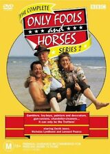 Only Fools And Horses : Series 2 [ DVD ], Region 4, Like New, Fast Post...6762