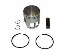 Yamaha DT50MX Piston kit Std.50cc bore 40mm std. size + DT50M RD50M/MX TY50