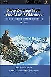 More Readings From One Man's Wilderness: The Journals of Richard L. Proenneke, 1