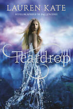 Teardrop: (Teardrop Trilogy Book 1), Kate, Lauren, New
